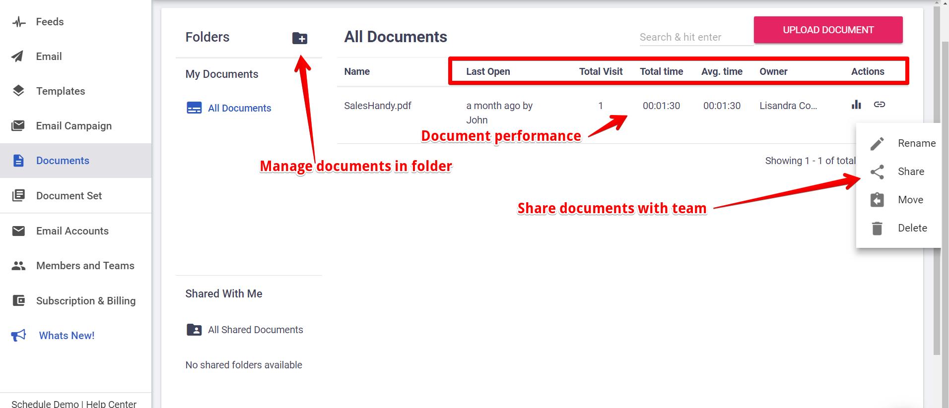 Team document 4