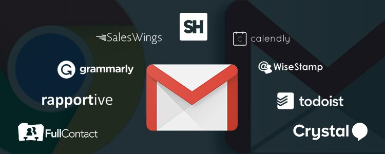 Chrome Extensions for Sales Team to improve email communication