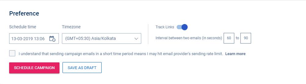 send 10000 emails at once preferance