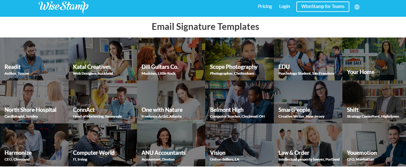 10 Tips and Tools To Create An Impressive Email Signature