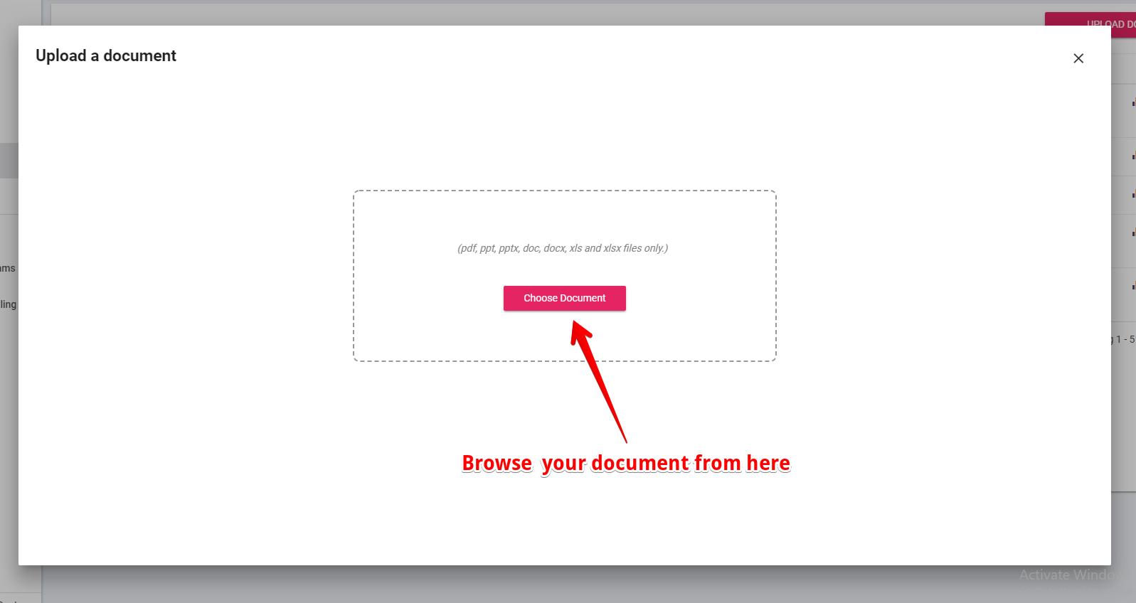 Gmail attachment limit choose document
