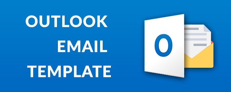 Outlook Email Template Step By Step Guide L Saleshandy