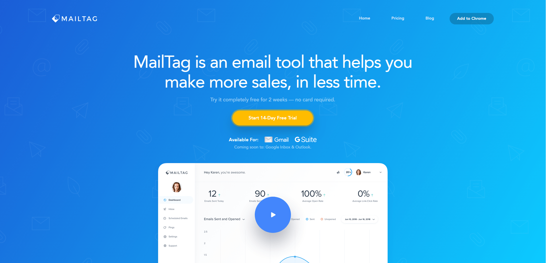 Top 10+ Email Tracking Tools that will Actually Work (2019)