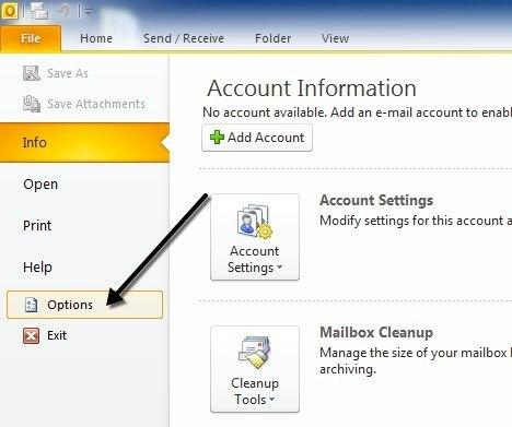 How to Export Contacts from Outlook:(Step by Step Guide with Images)