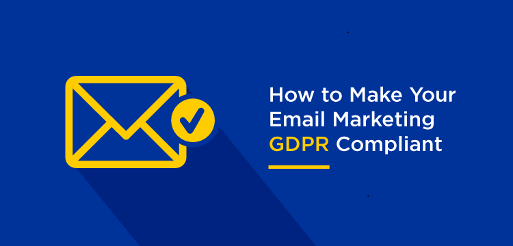 Email Marketing after GDPR