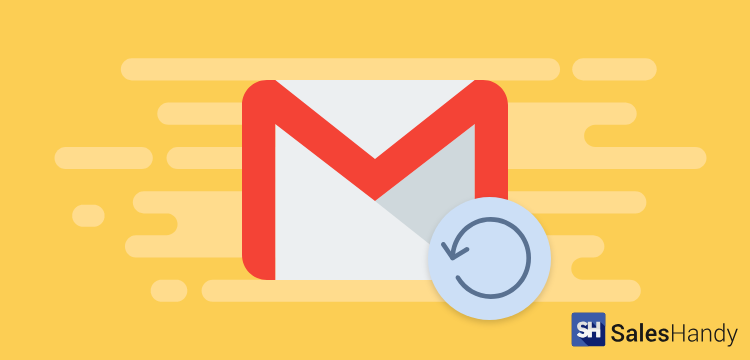 How to resend an email in Gmail