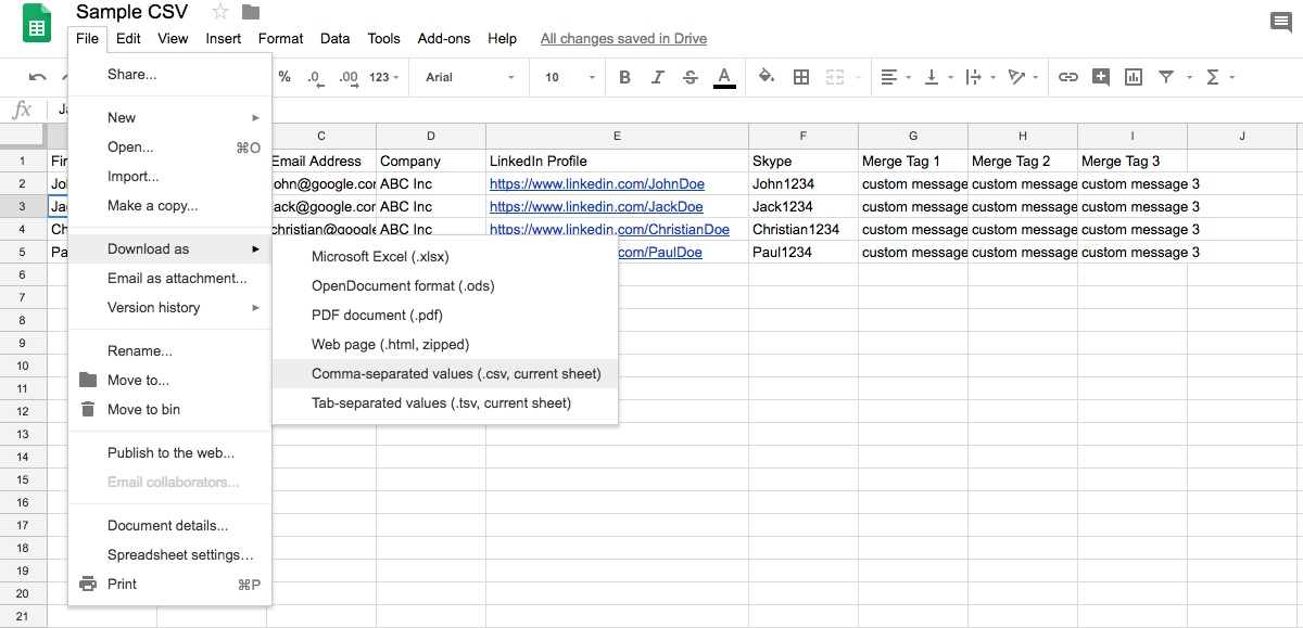 How to Send Email Campaigns: A Detailed Step by Step Guide