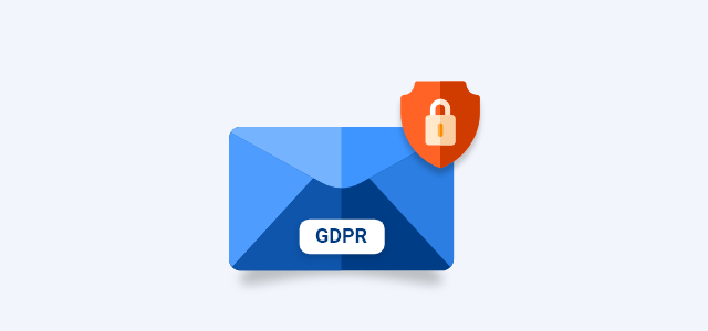Cold emailing in the era of GDPR