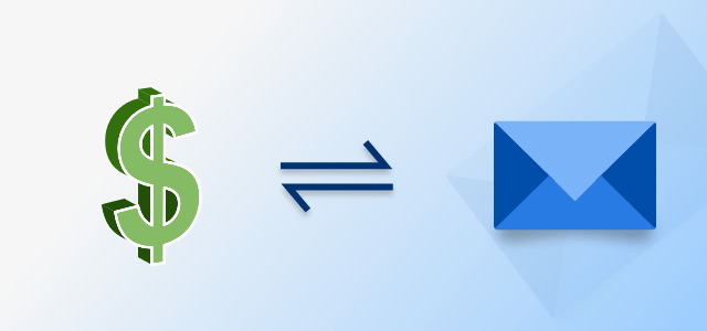 What exactly is a cold email?
