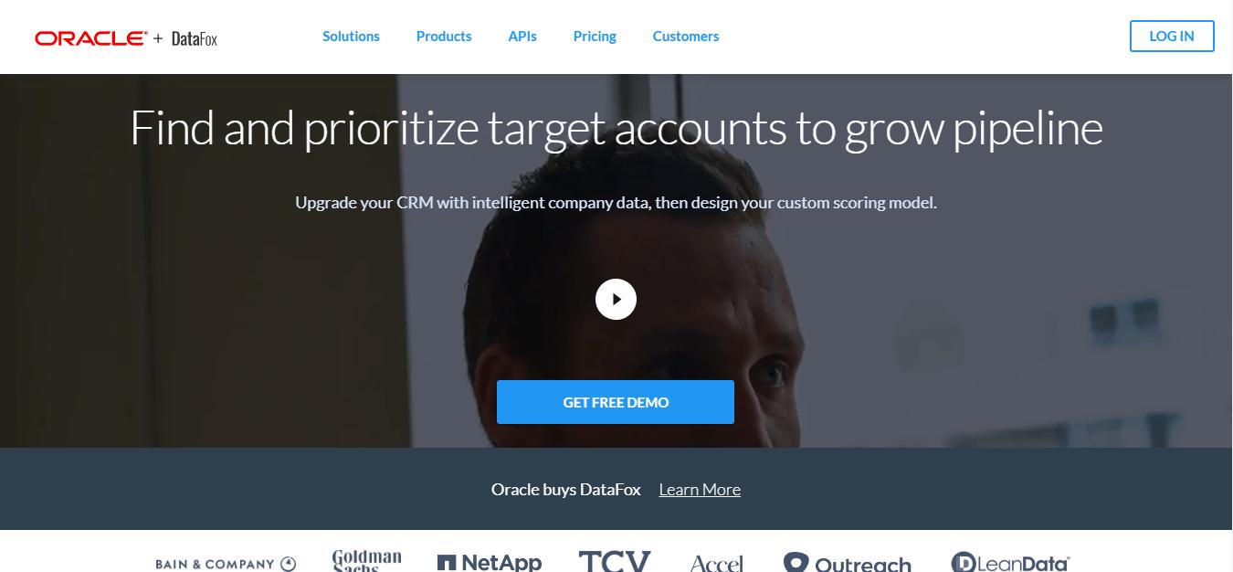 DataFox