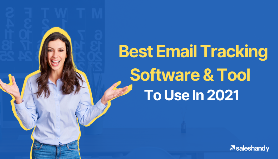 Best email tracking tools for Gmail & Outlook