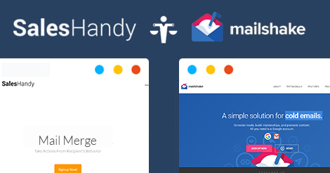 Mailshake Alternative | One-On-One Feature Comparison With