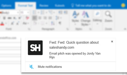 How to request a read receipt in yahoo mail