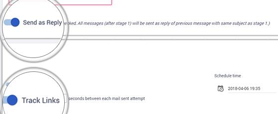 Send as reply