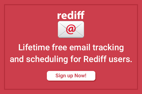 RediffMail SMTP Settings - A Know-How Guide for a Beginner